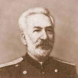 Олександр Якович Данилевський  (1838 – 1923 р. р.)