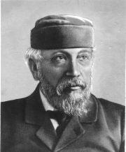 І.О. Каблуков (1857 – 1942)