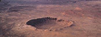 Метеоритна яма
