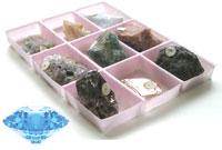 Шкала твердості мінералів (шкала Мооса)
