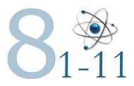 1.11. Характеристика хімічних елементів за положенням в періодичній системі та будовою атома