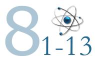 Контроль навчальних досягнень за темою «Періодичний закон і періодична система елементів Д. І. Менделеєва.  Будова атома»