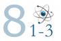 1.3. Періодичний закон і періодична система елементів Д.І. Менделєєва