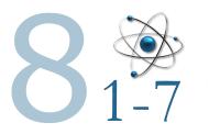 1.7. Будова електронних оболонок атомів