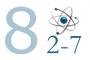 2.6. Узагальнення й систематизація знань з теми: Хімічний зв'язок і будова речовин