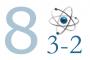 3.3. Обчислення кількості речовини  за відомою масою та  за числом атомів