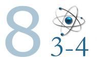 3.4. Обчислення за хімічною формулою маси речовини