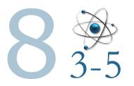 3.5. Порівняння мас атомів різних елементів