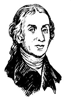 Джозеф Прістлі (1733–1804)