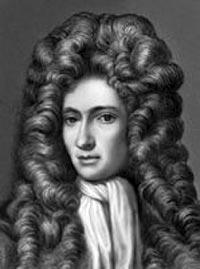 Роберт Бойль (1627–1691)