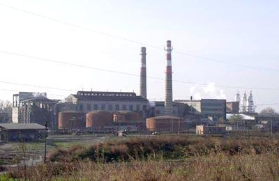 Цукровий завод